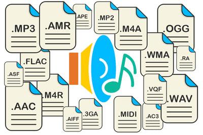 Top 5 Free Ways to Convert Audio Files