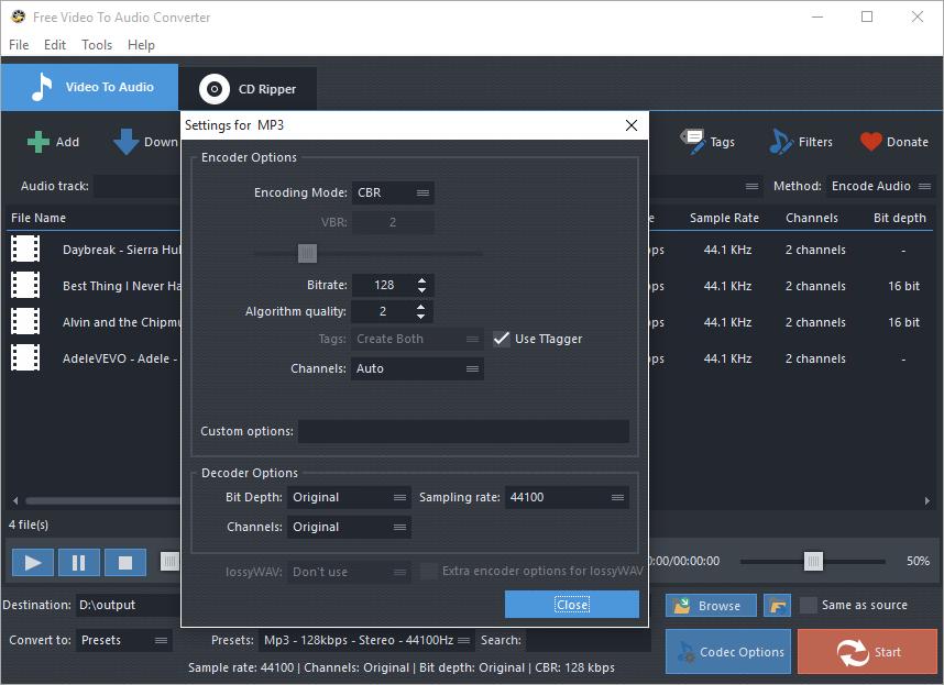 audio editor download free windows 7