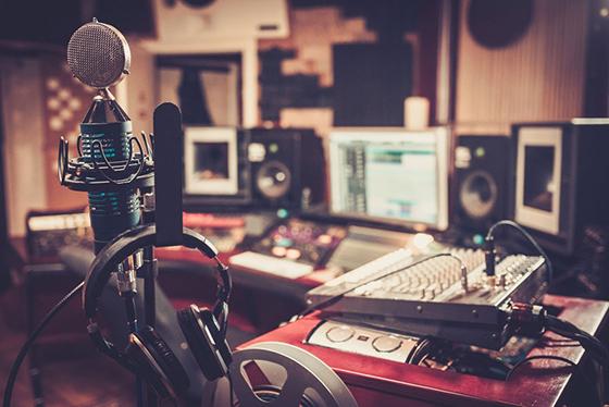 Setup and Recording