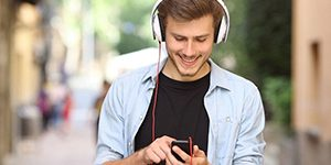 Best Music Streaming Services for All Types of Listeners