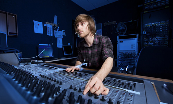 Professional Uses of Audio Editing Software