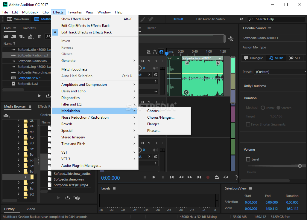 30 Best Audio Editor for Windows 2019 (+ Android/iPhone Audio