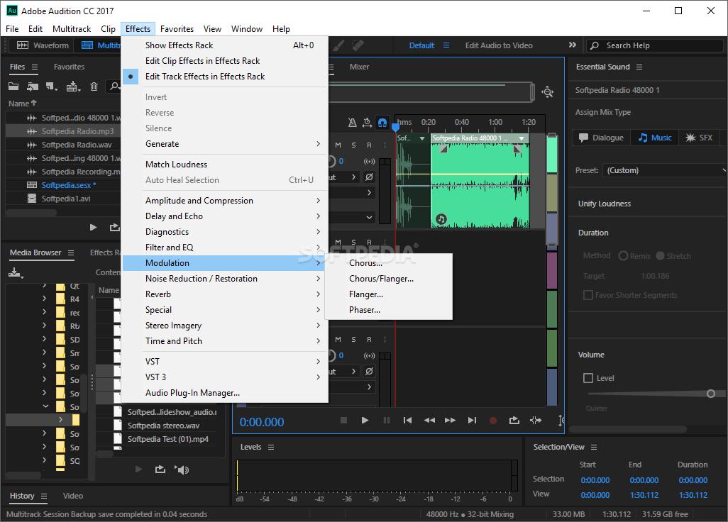 adobe audition 1.5 mixer  keygen full version free download