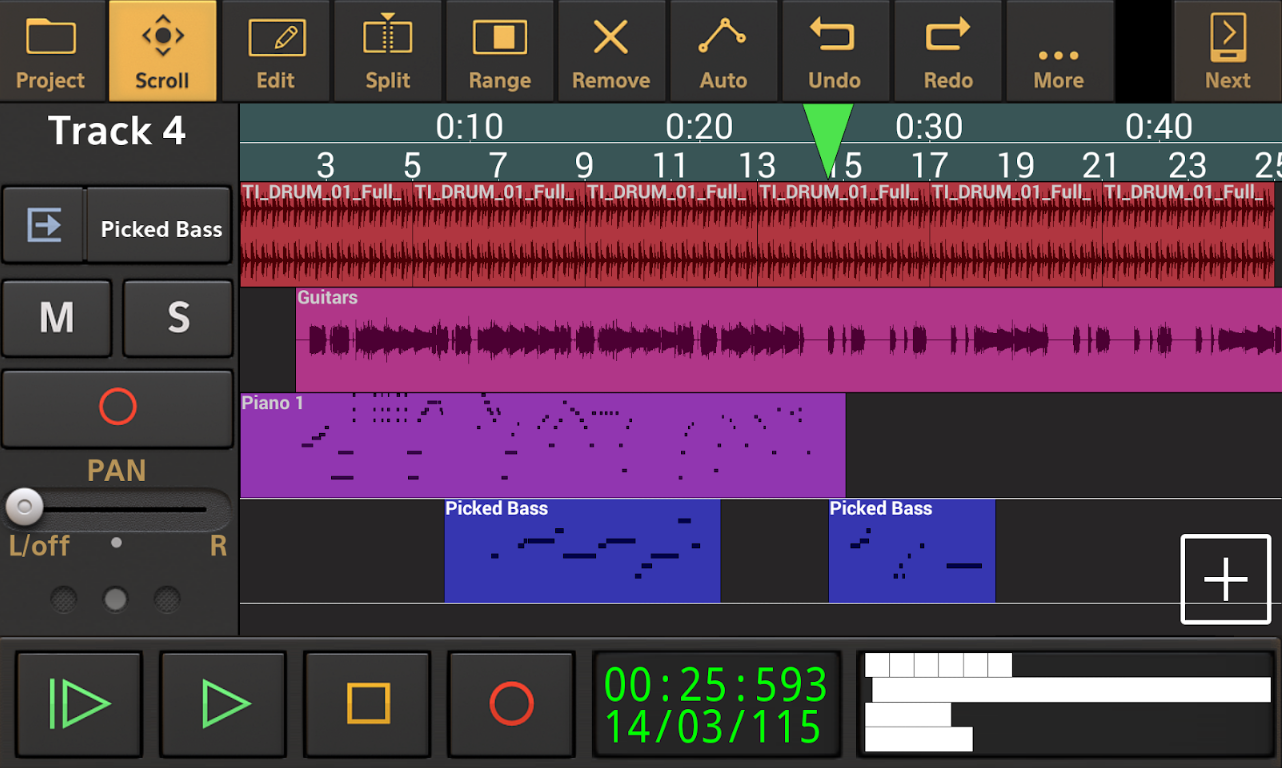 30 Best Audio Editor for Windows 2019 (+ Android/iPhone